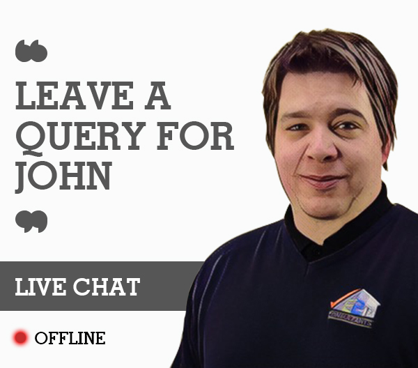 Live Chat Offline - Leave a Message